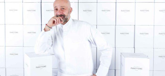 I nuovi negozi temporanei di Niko Romito a Milano e a Pescara