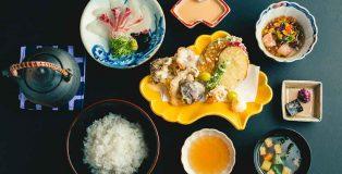 gourmet giappone washoku