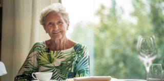 """Auguri per gli 80 anni di Bruna Cerea, """"mamma"""" di Da Vittorio"""
