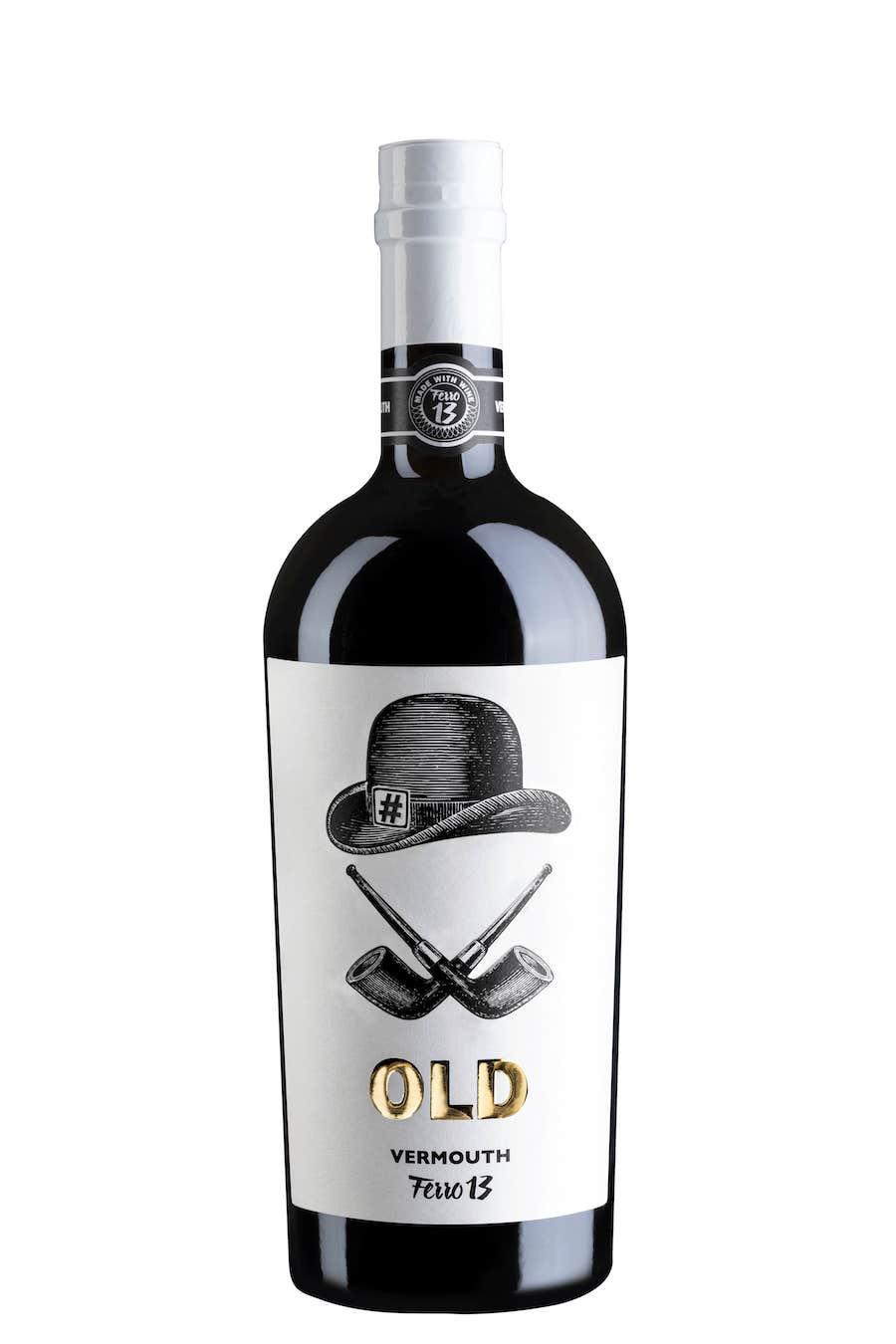 ferro13 vermouth old